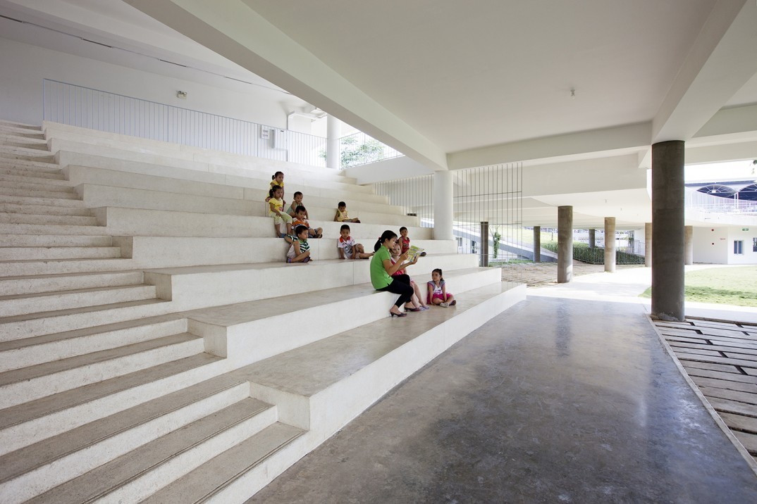 Farming-Kindergarten-by-Vo-Trong-Nghia-Architects15