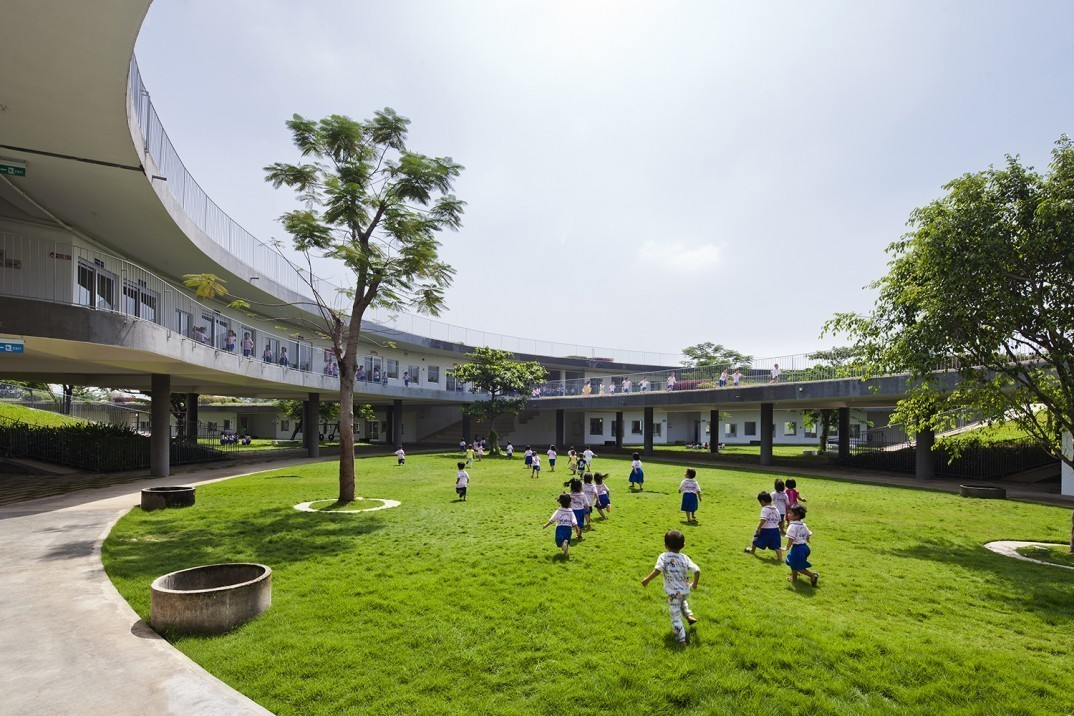 Farming-Kindergarten-by-Vo-Trong-Nghia-Architects17