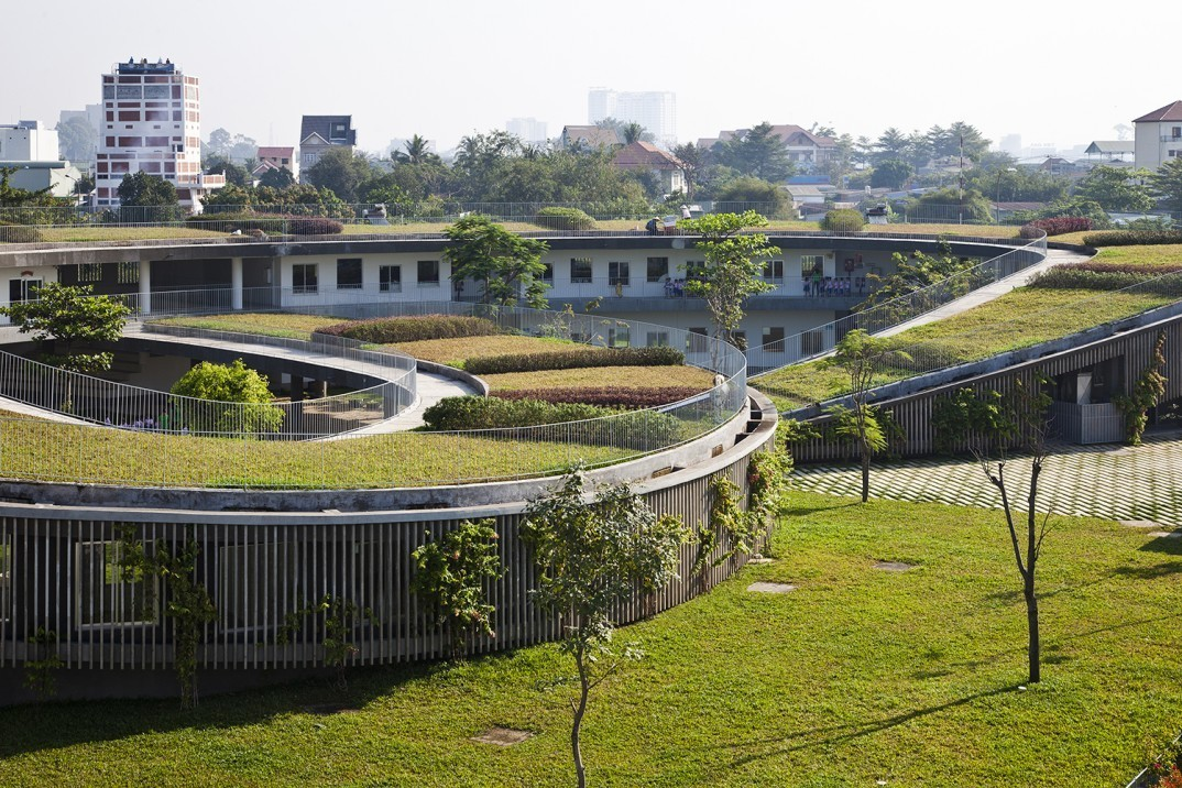 Farming-Kindergarten-by-Vo-Trong-Nghia-Architects9