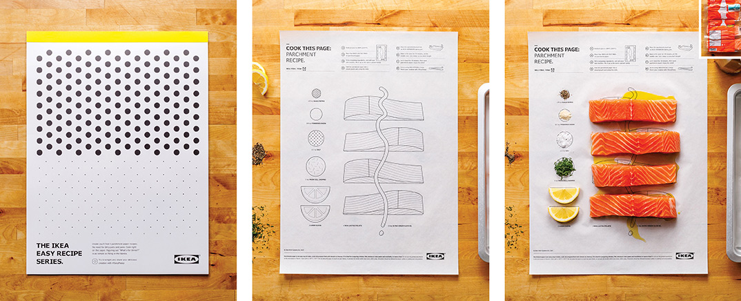 ikea cook this page by leo burnett toronto theinspiration com. Black Bedroom Furniture Sets. Home Design Ideas